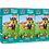 Thumbnail: Paw Patrol Tropical No Added Sugar Fruit Tetra Drink 200ml