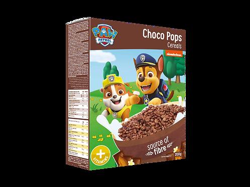 Appy Kids Co باو باترول شوكو كرات (10 علب)