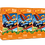 Thumbnail: Hot Wheels Orange No Added Sugar Fruit Tetra Drink 200ml