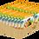 Thumbnail: Appy Kids Co باو باترول الشوفان والعسل ميني بيسكوتي 5 عبوات