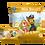 Thumbnail: Appy Kids Co Paw Patrol Oat and Honey Mini Biscotti 5x20g
