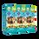 Thumbnail: Appy Kids Co Paw Patrol Tropical Fruit Drink 200ml