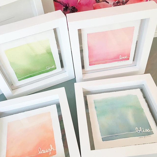 Spring is in the air!  These babies sold