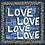 Thumbnail: Love - Blue Challis