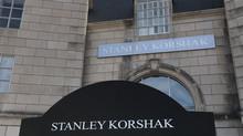 Liana Yarckin Show at Stanley Korshak