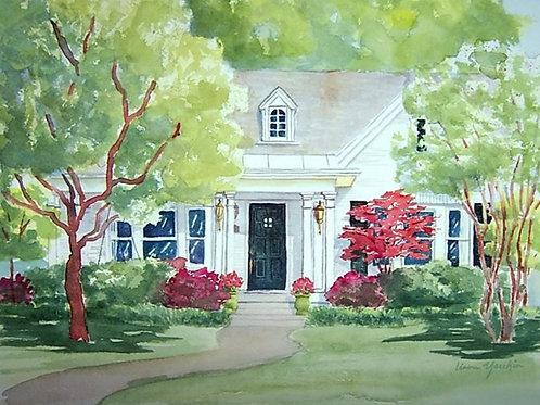 Home Portrait
