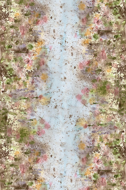 Endless Meadow Scarf
