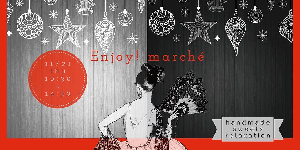 Enjoy! marche