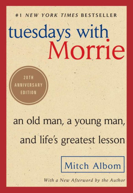 Tuesdays w Morrie