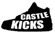logo for castle kicks