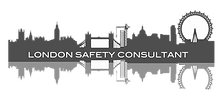 london safety logo