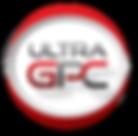 Logo design for Ultra GPC