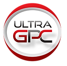 Logo design for Ultra GPC