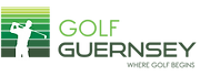 Custom logo for Golf Guernsey