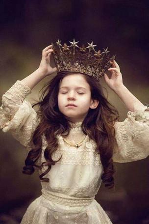 המלכות שבכתר