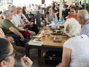 """Sayfiye Records Gazete Kadıköy'de: """"Cadde sakinleri mahallerini anlattılar"""""""