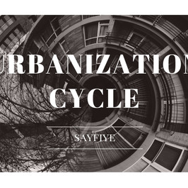 Urbanization Cycle