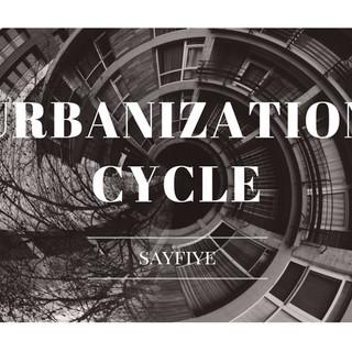 Urbanization Cycle