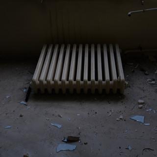 One last memory of the radiator