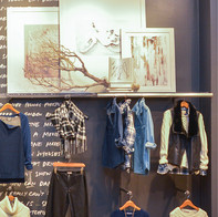 In-store environment
