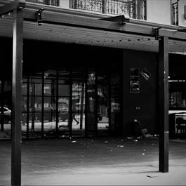 A Ghost Bar
