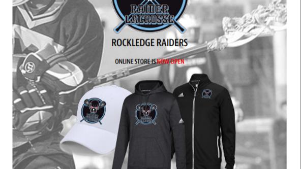 Squad Locker Raider Gear