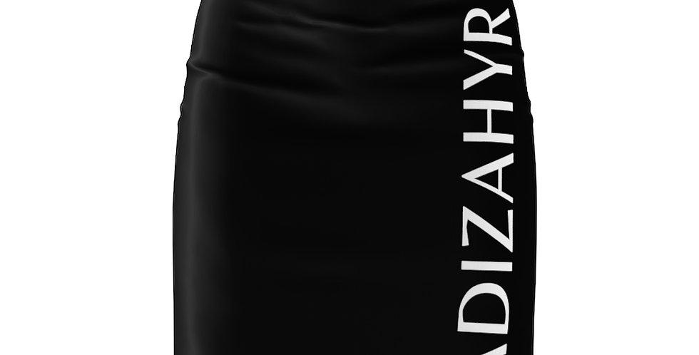ADIZAHYR Powerful Pencil Skirt