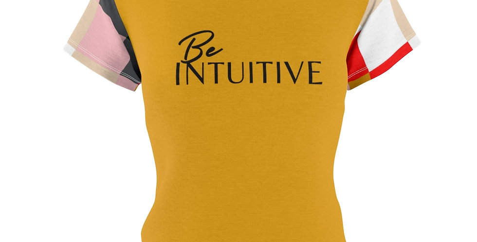 Be INTUITIVE Tee