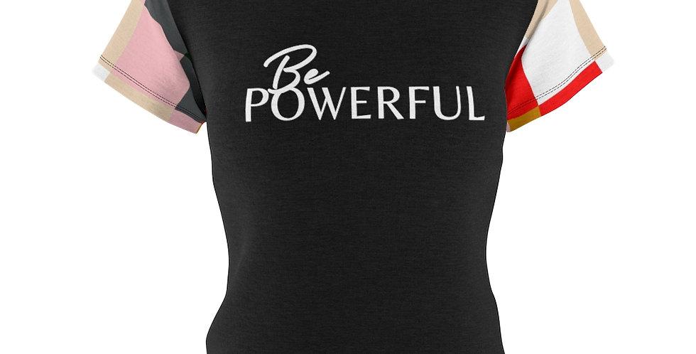 Be POWERFUL Tee