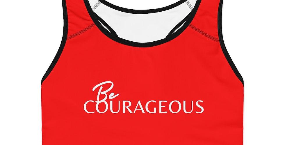 ADIZAHYR Courageous Sports Bra