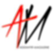 ADIZAHYR Magazine (Secondary Logo) Red &