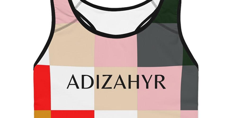 Be ADIZAHYR Sports Bra