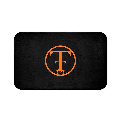 TNTCO Bath Mat (Orange)
