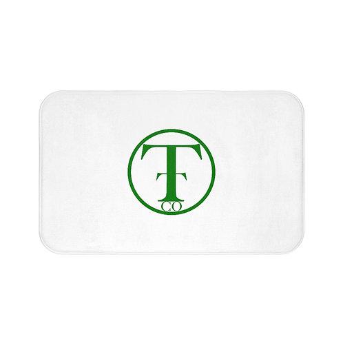TNTCO Bath Mat (Green)