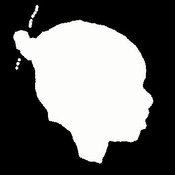 LMT Live Head Silhouettes 2020_LMTThree.