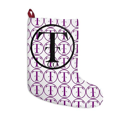TNTCO Christmas Stockings (Purple)