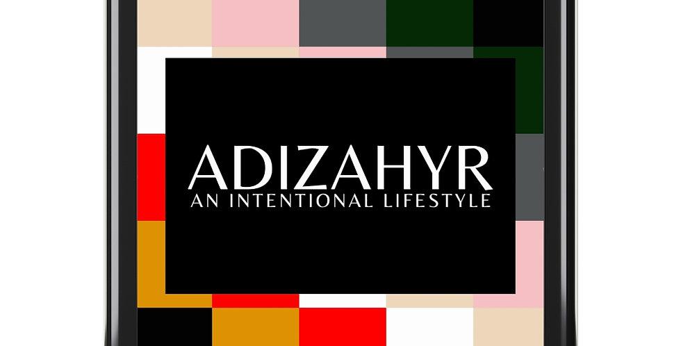 ADIZAHYR Jewelry Box