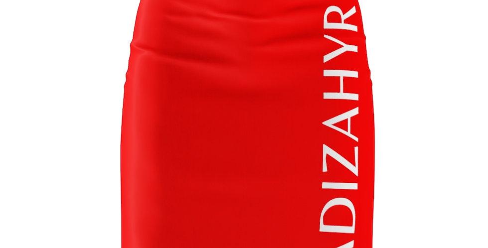 ADIZAHYR Courageous Pencil Skirt