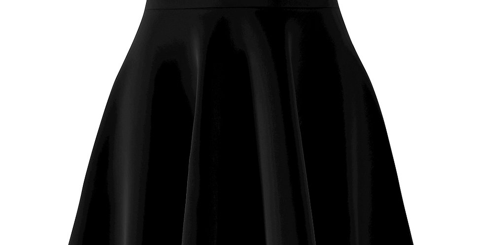 ADIZAHYR Powerful Skater Skirt