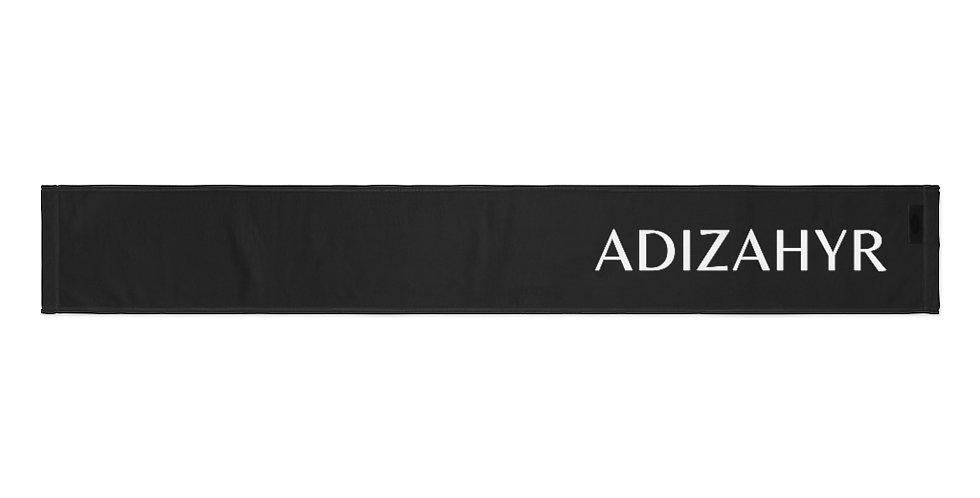 ADIZAHYR Scarf (Black)