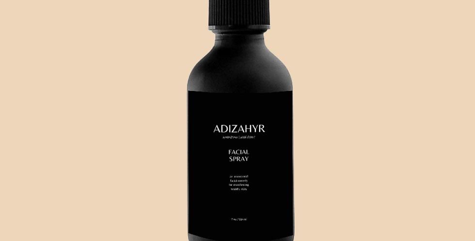 ADIZAHYR Facial Spray