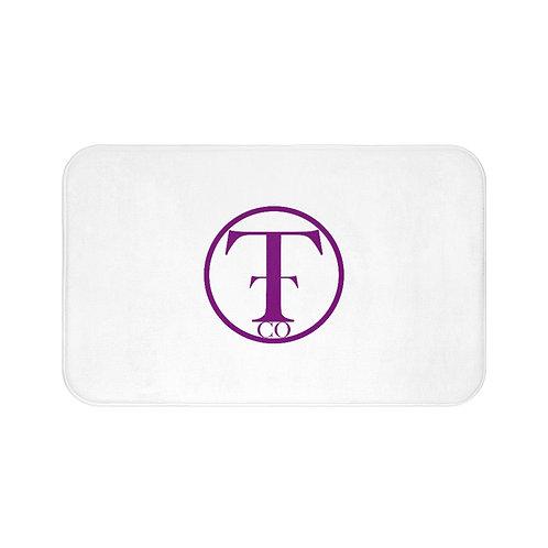 TNTCO Bath Mat (Purple)