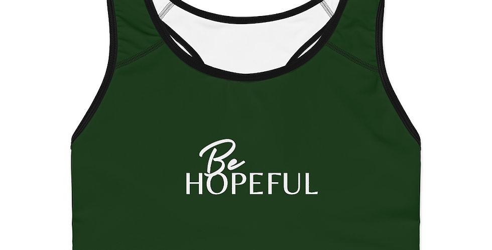 ADIZAHYR Hopeful Sports Bra