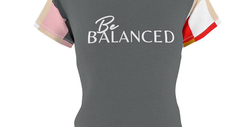 Be BALANCED Tee
