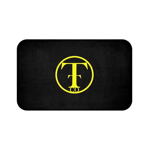 TNTCO Bath Mat (Yellow)