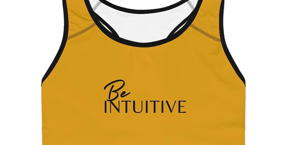 ADIZAHYR Intuitive Sports Bra