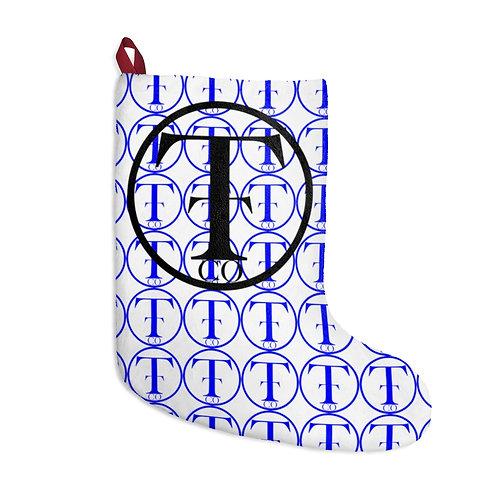 TNTCO Christmas Stockings (Blue)