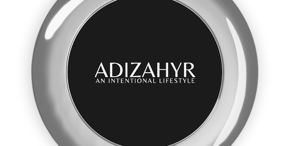 ADIZAHYR Compact Travel Mirror
