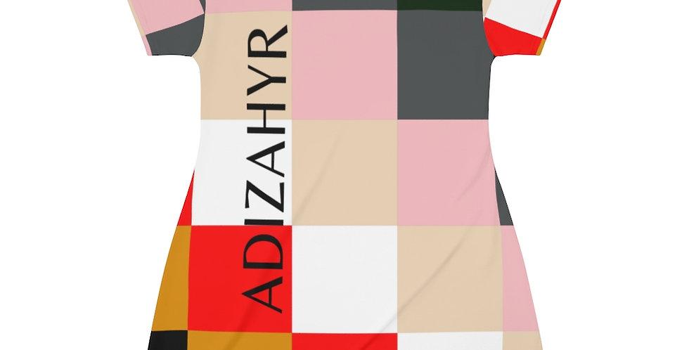 Be ADIZAHYR T-Shirt Dress