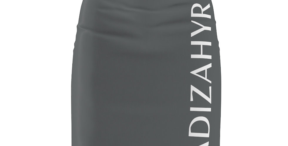 ADIZAHYR Balanced Pencil Skirt